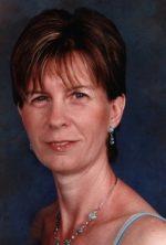 MTA Principal Vicki Richardson